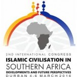 2nd Congress on Islamic Civilisation in Southern Africa: Dr. Jasser Auda:
